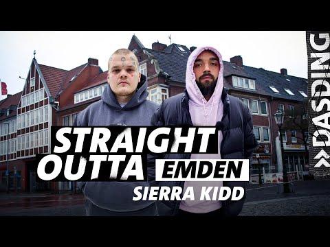 """""""Ich bin ein Junge ausm Block."""" - Straight Outta Emden mit Sierra Kidd   DASDING"""