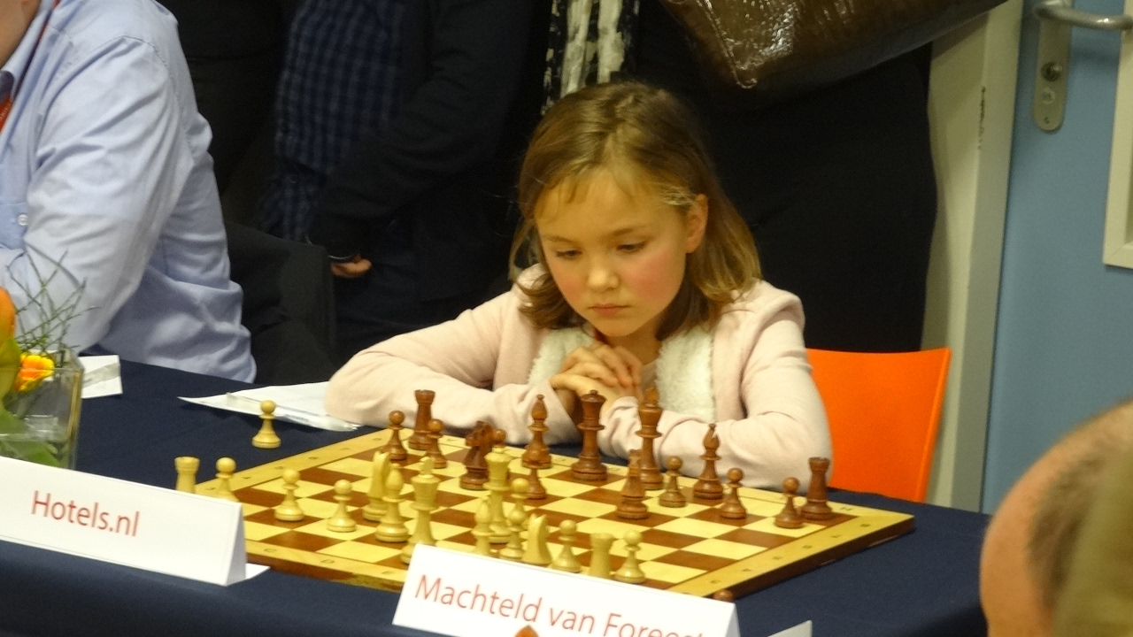 chess world champion