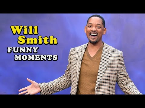 Will Smith - Funny Interview Moments (Best Compilation)