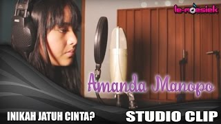 Download Video Amanda Manopo - Inikah Jatuh Cinta (Official Studio Clip) MP3 3GP MP4