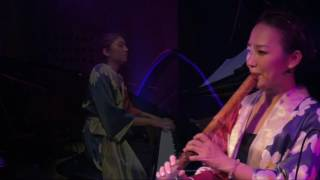 AJIGUL - ローズ (live on musica da Leda, 2016-10-18)