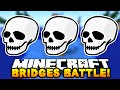 Minecraft BRIDGES BATTLE PVP MASTERS 9 w PrestonPlayz PeteZahHutt