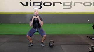 7 brutal leg finishers gym workout vigor ground fitness