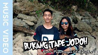 Bukang tape Jodoh - Putry Paputungan ft. Eghy R.c - ( Official Music video ) 2019