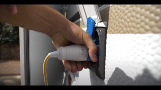 תפעול מערכת החשמל בקרוואן נגרר | טיפים לשוכרי קרוואנים