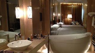 The Ritz-Carlton Dubai - Room review