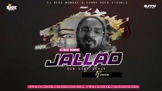 EMIWAY - JALLAD ( DUB STEP REMIX ) DJ REDZ MUMBAI | VISUALS SUNNY ROCK | EMIWAY BANTAI