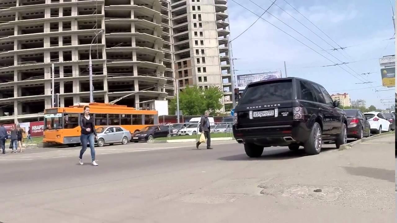 Mitsubishi Pajero Sport перевёртыш - YouTube