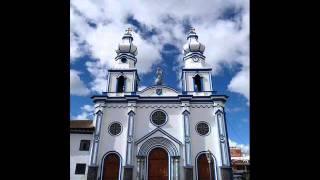 Desde Ipiales - Los Quillacingas