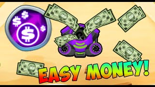 This is The BËST Way To Make Monkey Money in Bloons TD 6
