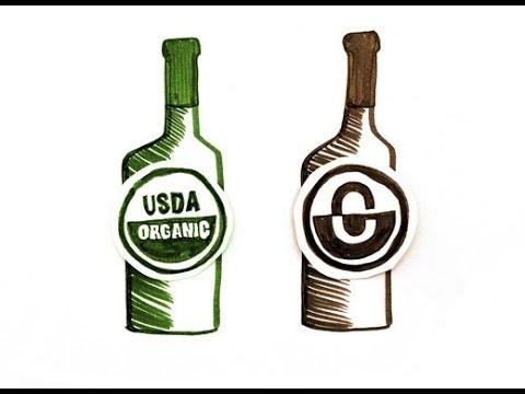 Organic Wine Buying Tips | Organic Wine Buying Guide 101