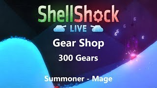 SSL Shoot Every Weapon #150: Summoner - Mage