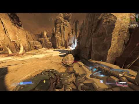 Doom - Nvidia Hotfix 375.95