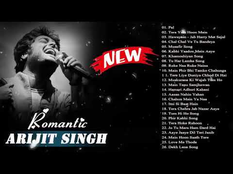 Best Of Arijit Singh  Arijit Singh New Songs 2018 2019  Best Hindi Song Latest 2019  Indian Songs Hd