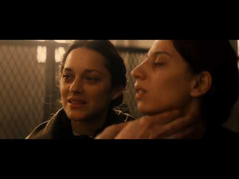 The Immigrant  |  Official Trailer  |  (2013)