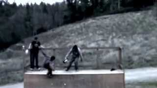 Ghetto Halfpipe