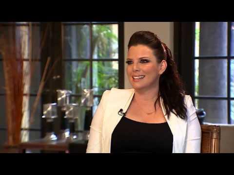 Maritza Rodríguez @MaritzaRodrigue entrevistada por María ...  Maritza Rodríg...