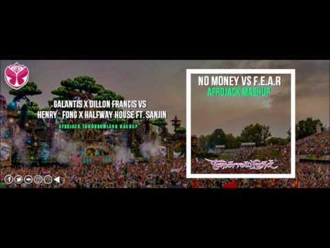 No Money vs F.E.A.R (Afrojack Mashup) |...