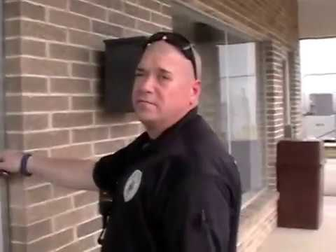 Buckeye Lake OH PD 1st Amendment Audit