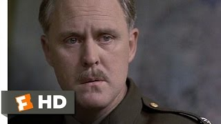 Memphis Belle (4/10) Movie CLIP - Letters From Loved Ones (1990) HD