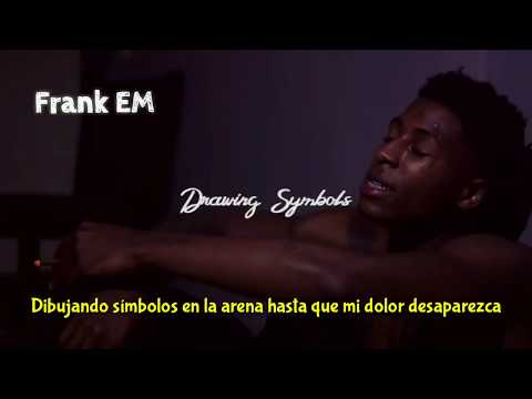 YoungBoy Never Broke Again- Drawing Symbols (Subtitulada Al Español)