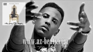 Fabolous Type Beat - Crooklyn (Prod. By AzBeats) 2015