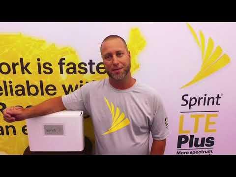 Bryan Fries - Sprint Magic Box: Innovating Network Coverage