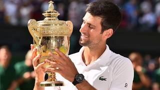 Wimbledon 2019 SHOCK Results & Djokovic for #16?