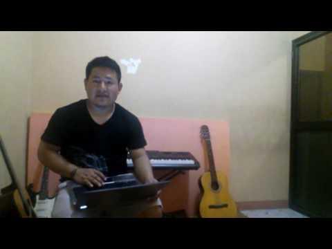 Presentación del Canal de YouTube
