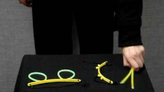 How To Make Glow Bunny Ears
