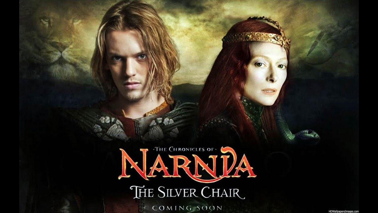The silver chair bbc - The Chronicles Of Narnia The Silver Chair Official Trailer 2016 Hd Youtube