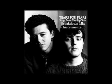 Tears For Fears - Shout (Breakdown Mix Instrumental)