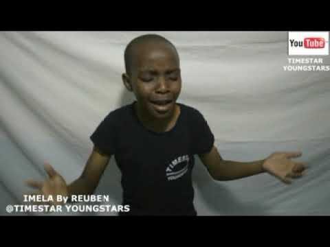Download Nathaniel Bassey feat. Enitan Adaba- Imela (Thankyou cover by Timestar Youngstars)