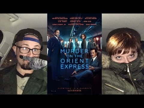 Midnight Screenings LIVE - Murder on the Orient Express