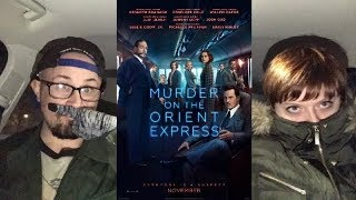 Midnight Screenings - Murder on the Orient Express