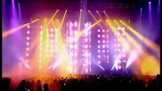 01. Intro / Voy Por Más (Teen Angels - En Vivo En Israel)