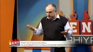 Genç İlahiyat - İhsan Fazlıoğlu - (İstanbul Üniversitesi)