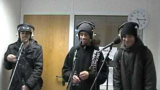 Preston FM Set 4 Mr Rebz, Scepz, Biko Part 1