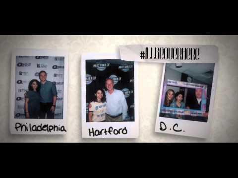 Alessia Cara #IllBeOverHere Radio Promo Tour