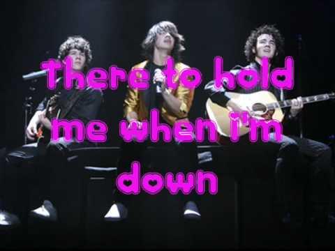 Jonas Brothers - Australia (karaoke)