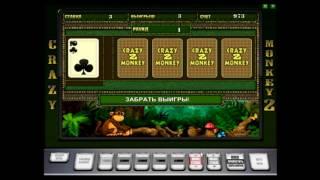 crazy monkey Как правильно играть в Сумасшедшие обезьяны  (crazy monkey)  - бонусный режим, правила(, 2016-08-02T08:20:28.000Z)