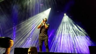 "Pentatonix ""Hallelujah"" Dallas, TX 2016"