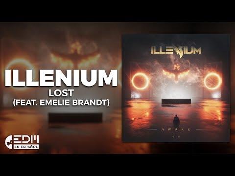 [Lyrics] Illenium - Lost (feat. Emilie Brandt) [Letra en Español]