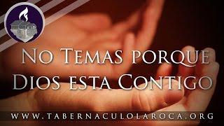 Pastor Carlos Morales - No Temas Porque Dios Esta Contigo