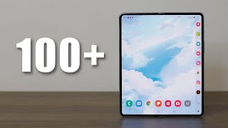 100+ Samsung Galaxy Z FΟLD 3 Tips, Tricks and Hidden Features