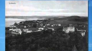 Olavi Virta - Nuoruuteni kaupunki 1953