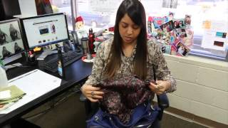 How To Get Rid of Funky Odors in Your Handbag - Baghaus TV