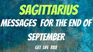SAGITTARIUS ♐️: WHAT YOU WANT WANTS YOU !! ♐️