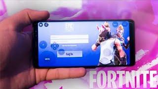 Fortnite auf JEDEM Android HANDY spielen!! | 2019 *kein clickbait*