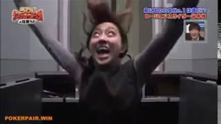 Game Show hài bựa nhất chỉ để troll chị em đi thang máy